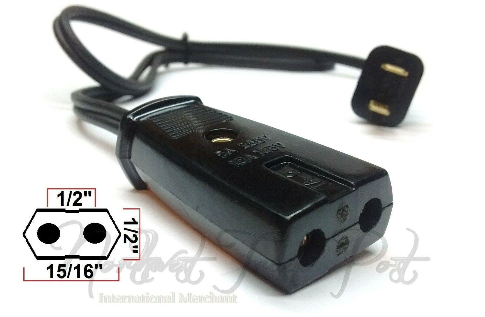 Power Cord for Farberware Superfast Coffee Percolator Pot Mo