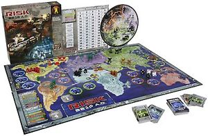 Risk 2210 brand new never opened