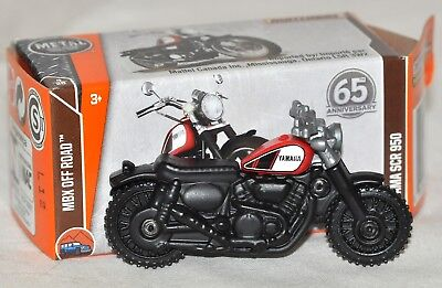 Matchbox Power Grabs 65th 2018 #89 Off Road Yahama SCR 950 New Sealed NIB FHX29 for sale  Shipping to India