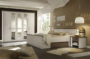 Schlafzimmer Landhaus | Ebay Schlafzimmer Landhausstil Kiefer