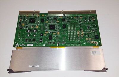 Ge Logiq 9 Ultrasound Ebm Plug-in Board Assembly 2273639-24c Al04b