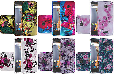 Protector Phone Cover Snap - Hard Snap On Protector Case Phone Cover for Coolpad Catalyst 3622A 3622AL