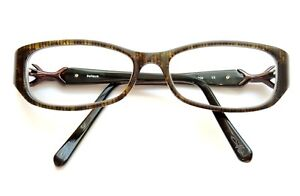 40eae348d6 Oakley Women s Eyeglasses Believe 22-140 Sable Brown Frames 130