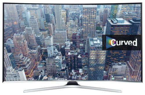 Samsung UE55J6300 55 Inch Full HD 1080p Freeview HD Smart Wi-FI Curved LED TV.