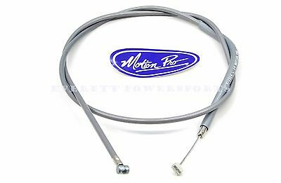 New Gray Rear Handlebar Hand Brake Cable Honda 66-74 CT 90 K0-K5 Trail Grey#V117