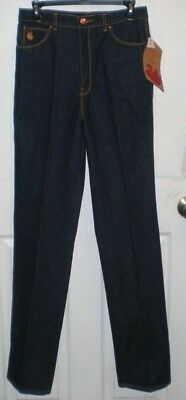 NWT Nurjani Gloria Vanderbilt women's girls jeans size 12 MY