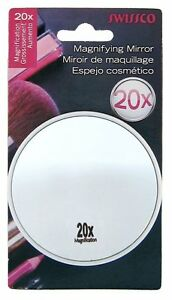 Suction Magnifying Mirror Ebay
