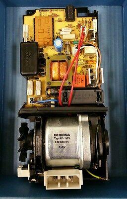 Bernina 930 motor & power supply with housing  931 932 910