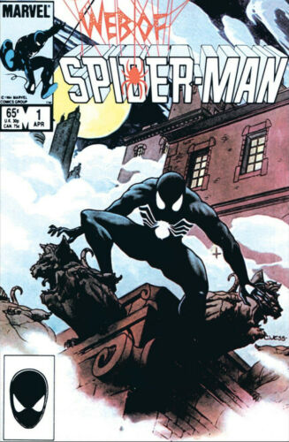 Web Of Spider-Man Volume 1 #1-129 YOU PICK & CHOOSE ISSUES Marvel 1985 Venom