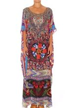 Camilla Tapestry of Time Round Neck Kaftan Putta Bucca Mudgee Area Preview