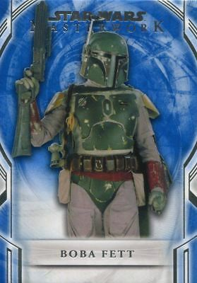 STAR WARS FINEST BASE //BASIC//SINGLE  CARDS  001 TO 090 CHOOSE BY TOPPS