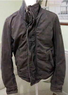 Abercrombie & Fitch Hamilton Jacket, Men's Small