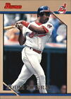 Bowman Eddie Murray Cleveland Indians Baseball Cards