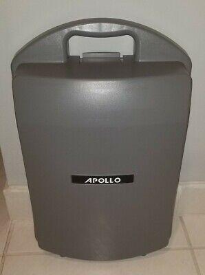 Apollo 4000 Portable Folding Overhead Projector
