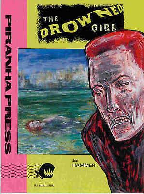 The Drowned Girl (Jon Hammer) (SC, USA, 1990)