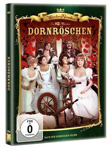 DORNROSCHEN-Defa-Marchen-Clasicos-Del-Cine-DIGITAL-REVISADO-DVD-nuevo