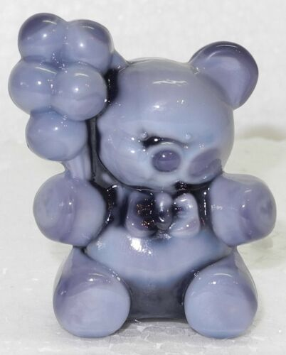 Boyd Glass Patrick Balloon Bear Heather Grey