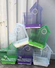 Bird Cages All Sizes HALF PRICE CLEARANCE! Hoppers Crossing Wyndham Area Preview