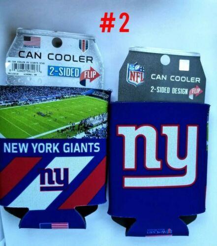 New York Giants Kolder Kaddy Can Cooler