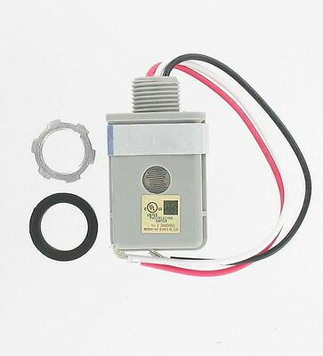 Photoelectric Control