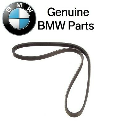 For BMW E46 E39 A/C Compressor Drive Belt Genuine 11 28 7 512 762 for sale  Nashville