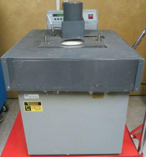 Fluke/Hart Scientific Really Hot Bath - 180° to 550° Range