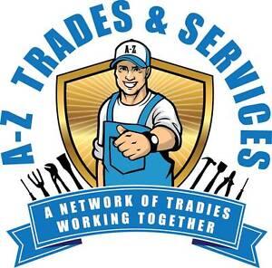 A-Z TRADES AND SERVICES Beeliar Cockburn Area Preview