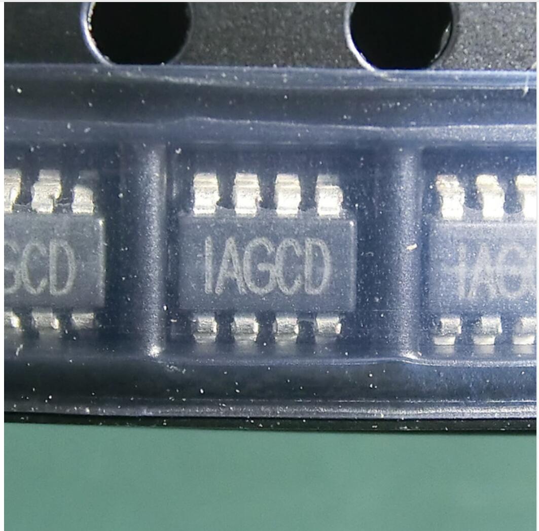 100 pcs/lot MP2315GJ-LF-Z SOT23-8 silk screen AGCE MPS AGCF NEW