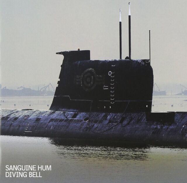 SANGUINE HUM - DIVING BELL (REMASTERED EDITION)  CD NEU