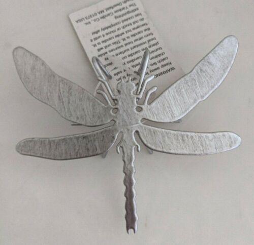 Yankee Candle~ ~Dragonfly Jar Cling/ Charm~~NWT