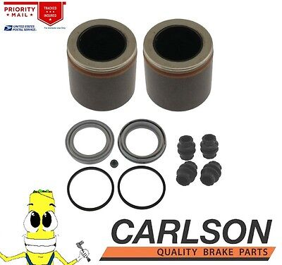 Front Brake Caliper Rebuild Kit for Ford Expedition 2010 2017 ALL Models
