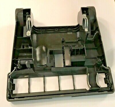 HOOVER Windtunnel 2 Rewind-NOZZLE BASE ASSEMBLY w/WHEELS -Part-#440003982