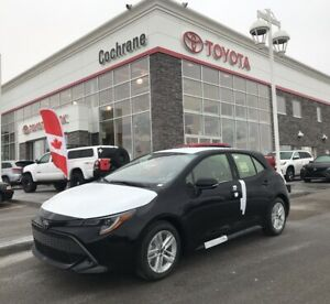 2019 Toyota Corolla Hatchback SE!! FREE 3M PAINT PROTECTION F...