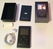 iPod Classic 160GB 6th