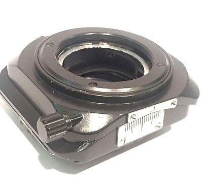Tilt Shift Adapter for M42 42 MM Lens to Micro Four Thirds M4/3 MFT Camera