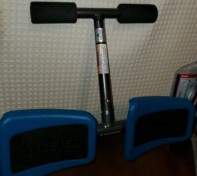 TEETER P2 Back Stretcher Pre-Owned WORKS Perfectly - Make Your Back Feel