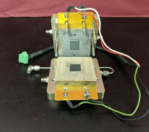 Fuel Cell Technologies Johnson Matthey Single Cell Hardware Fuel Cell #6