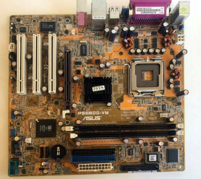 ASUS MOTHER BOARD P5S800-VM SIS 964 WINDOWS 7 X64 DRIVER