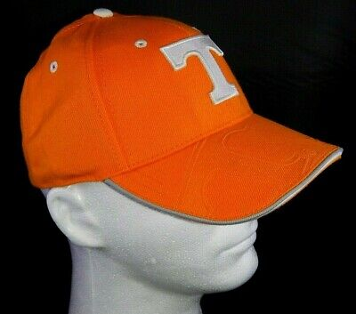 Tennessee Volunteers Colosseum Athletics Stretch Fit Hat Size S/M Vols Cap ()