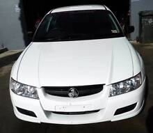 VZ Holden Commodore WRECKING ONLY Seaford Frankston Area Preview