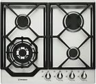 Gas Stainless Steel Cooktops