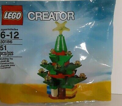 Lego Creator 30186 Christmas Tree Pack