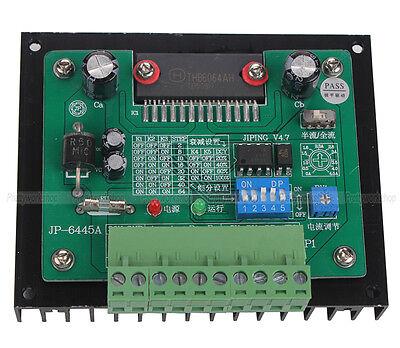 Single Axis Stepper Stepping Motor Driver Thb6064ah Jp-6445a 4.5a Controller