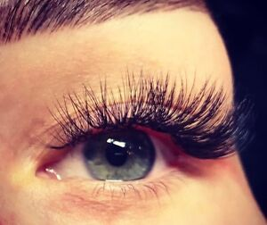 $30 Off Eyelash Full Sets in March! Book Now!! Como South Perth Area Preview