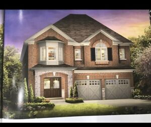 House for rent in Brampton O'Connor crescent