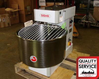 Sigma Q42 Commercial Spiral Dough Mixer