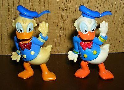 Ü-Ei original Donalds flotte Familie Donald Duck Farbvariante 1987