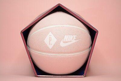 NIKE LAB × PIGALLE Versa Tack Basketball  Sheen Pink BB9128-638