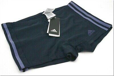 Adidas bañador para niño chico infinitex talla 4 azul oscuro