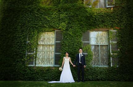 Full day Wedding Photography from just $990 Melbourne CBD Melbourne City Preview